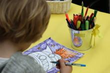 Gæk-Gæk – Påskehygge for børn på Nationalmuseet