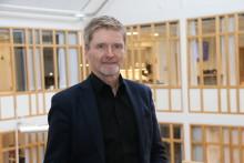 Erik Elmroth ny ledamot i Kungl. Ingenjörsvetenskapsakademien