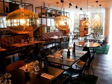 Foodies se hit – här är de nya restaurangerna i Stockholm du borde testa