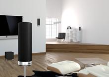 Få den perfekte 3D-lyd - med Loewe 3D Orchestra IS
