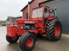 Volvo BM-traktorer mest populära på begagnatmarknaden
