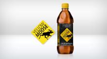 AGA byder velkommen til en helt ny smagsvariant i AQVIA® familien:  Yellow Moose Energy Drink