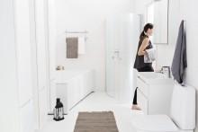 Jouluiset sisustusvinkit kylpyhuoneeseen