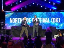 NorthSide vinder prestigefyldt international pris
