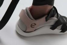 Et helt særligt talent for sko