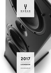 NUMAN Sommer Booklet 2017