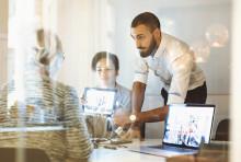 Dialect stärker upp IT-affären med nytt förvärv i Helsingborg
