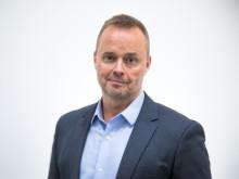 Paulig-koncernen utser Rolf Ladau till ny VD och koncernchef