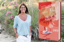 Ny bok från Birgitta Bergin - Sveriges feelgood-drottning!
