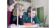 Volle Konzentration auf Experimente im MINT-Unterricht: eXperilyser-App von Cornelsen