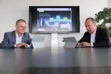 Succesfulde Phoenix Contact Dialog Days: virtuel konference overgår alle forventninger