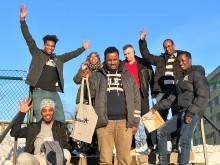 Eidar, Trollhättans Bostadsbolag skapar integrerande fastighetsutbildning