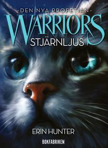 Efterlängtad fortsättning på populära Warriors-serien ute nu!