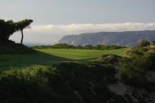 Oitavos Dunes:  Prestigeträchtige Auszeichnungen für Portugals besten Golfplatz.