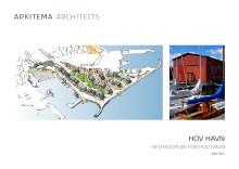 Helhedsplan for Hou Havn