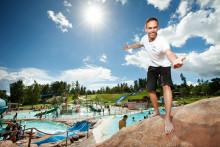 Skara Sommarland söker 450 nya medarbetare