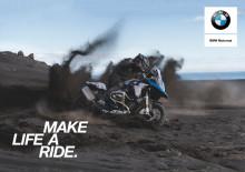 Nya återförsäljare för BMW Motorrad i Stockholmsområdet och Skåne