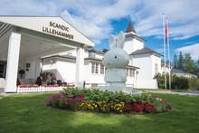 I dag åpner Lillehammer Skulpturpark