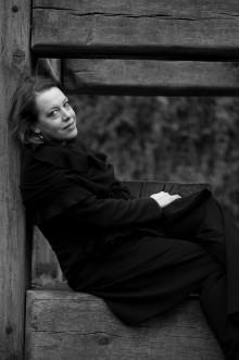 Urpremiär för Notorious med Nina Stemme på GöteborgsOperan