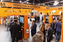 Integrerade automationslösningar och smart tillverkning på årets Hannover Mässa