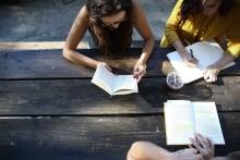 Åtta snabba tips för bättre studieteknik