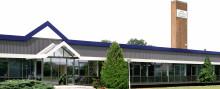 Fabriek van Norton Clipper in Luxemburg viert zijn 50ste verjaardag