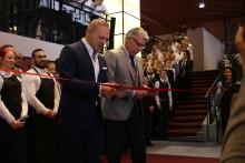 Nu öppnar Haymarket by Scandic – Stockholms nya hotellklassiker