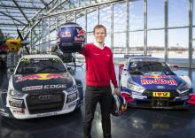 Mattias Ekström lämnar DTM