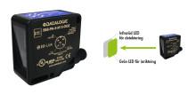 Direktavkännande fotocell från Datalogic