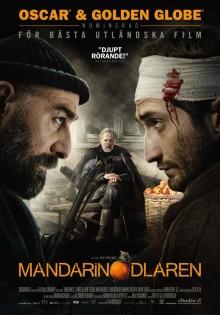 """Lindesbergs Filmstudio visar """"Mandarinodlaren"""""""