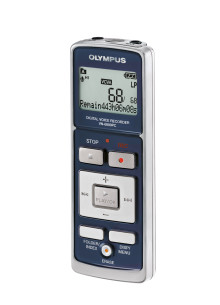 Olympus lanserar tre kompakta och kraftfulla fickminnen - VN-6500, VN-6800PC & VN-7800PC