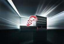 Fujitsu ETERNUS AF – All-Flash-lagring för alla