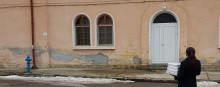 ЮСК България дарява спално бельо на три дома за възрастни хора