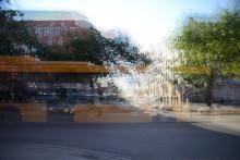 Vägtrafikbullret minskar i Malmö