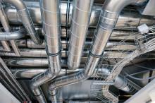 Ventilation i topp när bostadsbolag renoverar