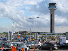More than half of UK's largest airports raise pick-up car park fees in 2018