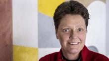 Skolbibliotekarien Cilla Dalén tilldelas Ingvar Lundbergpriset