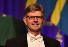 Sven Lindgren vald till hedersledamot i KSLA