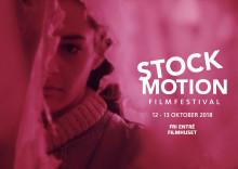Nu är programmet till STOCKmotion filmfestival 2018 här