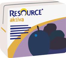 Resource aktiva – naturlig hjälp för magen