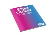 Apoteksgruppen lyfter eftervård i årets Färgstarka mot cancer-kampanj