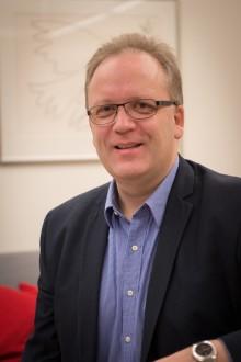 Magnus Jegermalm