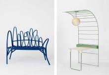 Eff och Andersson på Stockholm Furniture Fair