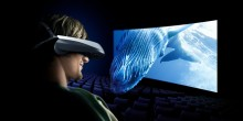 Immersione pura: il cinema come in sala, solo per te