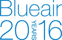 Blueair showcases its leading-edge air purifying technology and product innovations for enhanced health at world's biggest tech show, IFA Berlin 2016
