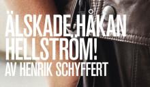 Henrik Schyffert porträtterar Håkan Hellström (i text & bild)