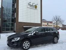 Premiär för bilpool i Marks kommun