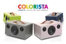 AUDIO PRO ADDON T9 COLORISTA - Trådlös högtalare i sköna färger
