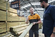 Hornbach har branschens nöjdaste kunder – Byggkedjan hamnar i topp för nionde året i rad