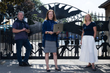 Team Effort Nets Oxfordshire Village Ultrafast Broadband